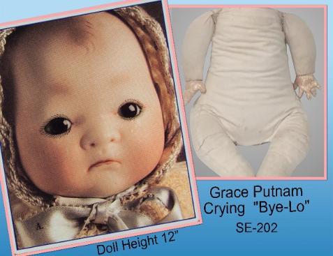"1920s Composition Antique Doll Pattern 26/"" ~ Dress /& Chemise Slip"